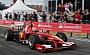 Formel-1-Showrun in Rotterdam