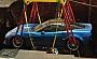 Acht Corvette aus dem Untergrund - Neues aus Kentucky