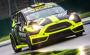 Valentino Rossi bei der Monza-Rallye