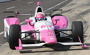 IndyCar: Aero-Kit-Test in Indianapolis