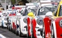 Porsche-Supercup in Barcelona