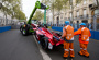 Formel E in Paris