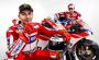 Ducati zeigt die 2017er-Desmosedici