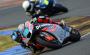 Zweiter Moto2-Test in Valencia