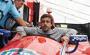 Fernando Alonso besucht IndyCar-Rennen