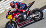 Superbike-WM in Laguna Seca