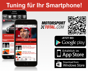 Apps zu Formel 1, MotoGP, DTM und Co. f�r Android, iOS und Windows Phone