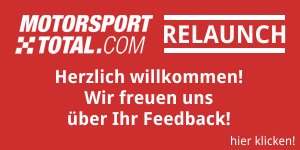 Relaunch von Motorsport-Total.com