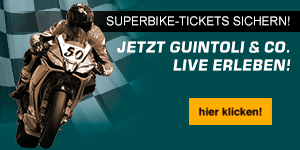 Superbike-Tickets