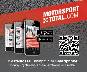 Motorsport-Total.com als App f�r das iPhone und Android