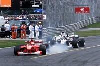 Michael Schumacher (Kanada 2000)