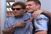 Haug und Coulthard