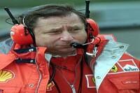 Jean Todt (Ferrari)