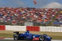 Jean Alesi im Prost AP04