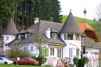 Ralf Schumachers Villa