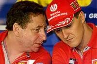 Todt und Schumacher
