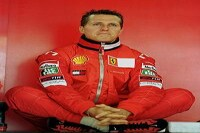 Michael Schumacher (Scuderia Ferrari)