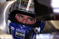David Coulthard (McLaren-Mercedes)