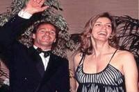 Gerhard und Ana Berger