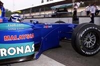 Kimi Räikkönen (Sauber-Petronas)