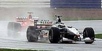 Silverstone 2000