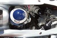 Mika Häkkinen (McLaren-Mercedes)