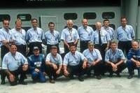 FIA-Mitarbeiter