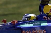 Nick Heidfeld (Sauber-Petronas)