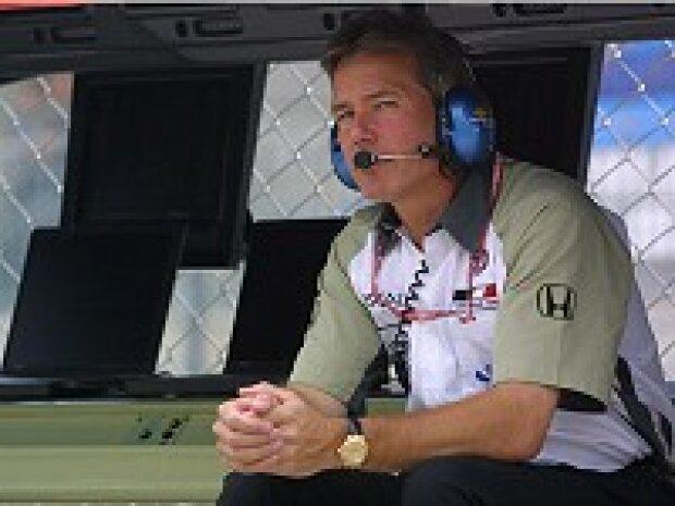 Craig Pollock (British American Racing)