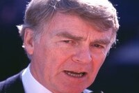 FIA-Präsident Max Mosley