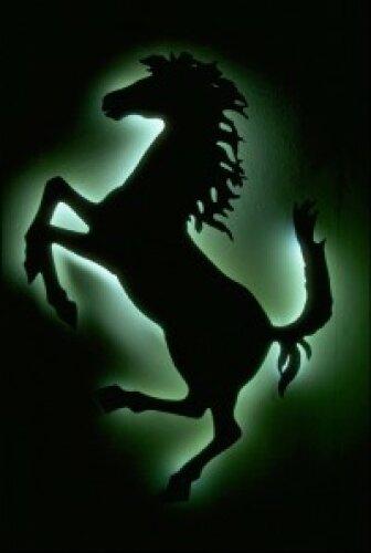 Cavallino rampante