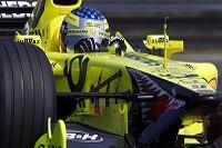 Jean Alesi (Jordan-Honda)