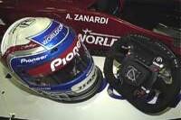 Zanardis Helm