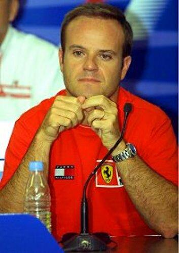 Rubens Barrichello (Ferrari)