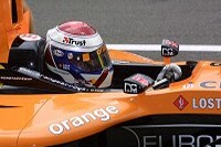 Jos Verstappen (Arrows)