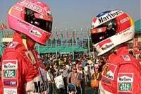 Schumacher-Doppelgänger