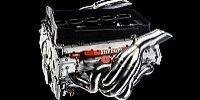 Ferrari-Motor