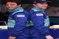 Massa und Heidfeld