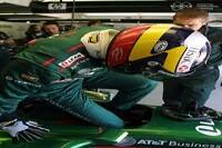 Pedro De La Rosa (Jaguar Racing)