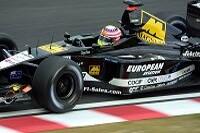 Alex Yoong im Minardi