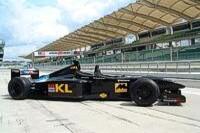 Minardi-Doppelsitzer