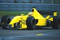 Shakedown des EJ12 in Silverstone