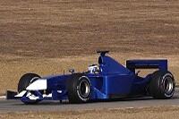 Nick Heidfeld im Sauber C21