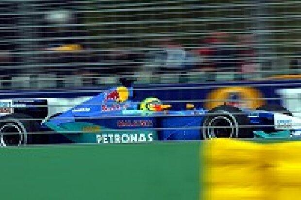Felipe Massa (Sauber)