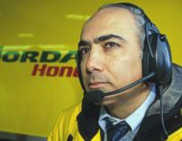 Eghbal Hamidy