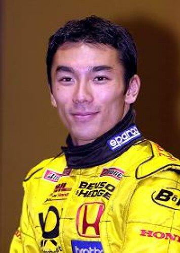 Takuma Sato (Jordan-Honda)