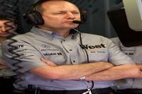 Ron Dennis, Teamchef von McLaren-Mercedes