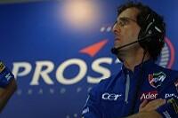Alain Prost (Teamchef Prost Grand Prix)