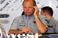 Ron Dennis (McLaren)