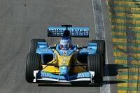 Jenson Button im R202